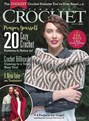 Interweave Crochet Magazine | 12/2017 Cover
