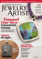 Jewelry Artist Magazine 12/1/2017