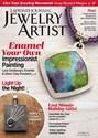 Jewelry Artist Magazine | 12/2017 Cover