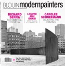Modern Painters Magazine 11/1/2017