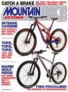Mountain Bike Action Magazine 11/1/2017