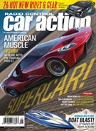 Radio Control Car Action Magazine 5/1/2017