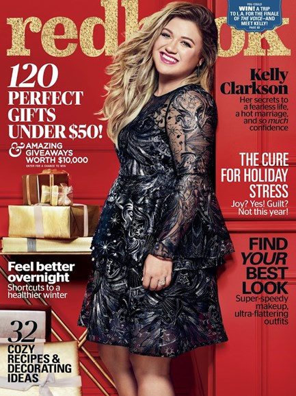 Redbook Cover - 12/1/2017