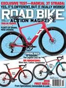 Road Bike Action Magazine 10/1/2017