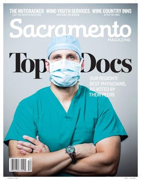 Sacramento Cover - 12/1/2017
