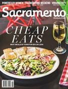 Sacramento Magazine 11/1/2017