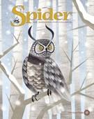 Spider Magazine 11/1/2017
