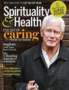 Spirituality and Health Magazine 9/1/2017