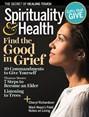 Spirituality and Health Magazine | 11/2017 Cover