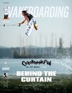 Wake Boarding | 6/1/2017 Cover