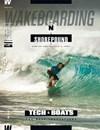 Wake Boarding | 5/1/2017 Cover