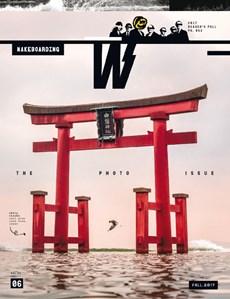 Wake Boarding | 9/2017 Cover