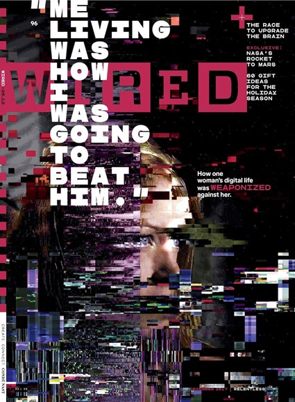 Wired Cover - 12/1/2017