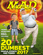 Mad Magazine | 2/2018 Cover