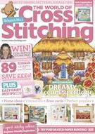 The World of Cross Stitching Magazine 9/1/2017