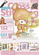 The World of Cross Stitching Magazine 6/1/2017