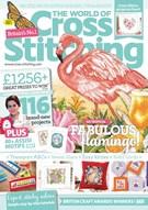The World of Cross Stitching Magazine 5/1/2017