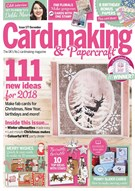 CardMaking and PaperCrafts Magazine 12/1/2017