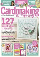 CardMaking and PaperCrafts Magazine 6/1/2017