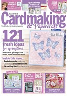 CardMaking and PaperCrafts Magazine 3/1/2017