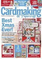 CardMaking and PaperCrafts Magazine 11/1/2017