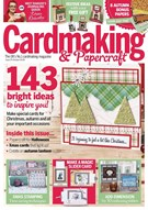 CardMaking and PaperCrafts Magazine 10/1/2017