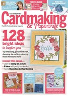 CardMaking and PaperCrafts Magazine 9/1/2017