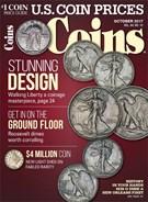 Coins Magazine 10/1/2017