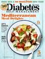 Diabetes Self Management Magazine | 1/2018 Cover