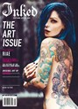 Inked Magazine   12/2017 Cover