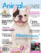 Animal Wellness Magazine 4/1/2014