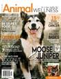 Animal Wellness Magazine | 10/2017 Cover