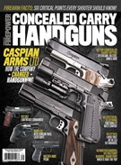 Concealed Carry Handguns 12/1/2016
