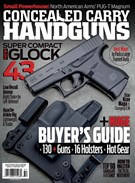 Concealed Carry Handguns 6/1/2015