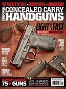 Concealed Carry Handguns 6/1/2016