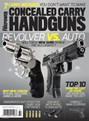 Concealed Carry Handguns | 6/2017 Cover