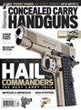 Concealed Carry Handguns | 3/2017 Cover