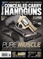 Concealed Carry Handguns | 9/2017 Cover