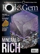 Rock and Gem Magazine 8/1/2017