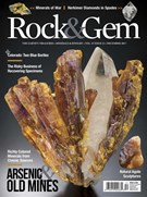 Rock and Gem Magazine 12/1/2017