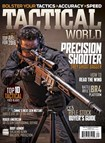 Tactical World | 6/1/2017 Cover