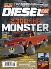 Ultimate Diesel Builder's Guide | 10/1/2017 Cover