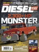 Ultimate Diesel Builder's Guide 10/1/2017