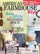 American Farmhouse Style 6/1/2017