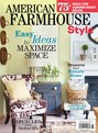 American Farmhouse Style | 6/2017 Cover