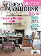 American Farmhouse Style 3/1/2016