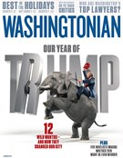 Washingtonian 12/1/2017