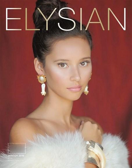 Elysian Cover - 12/1/2016