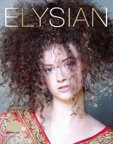Elysian Cover - 3/1/2017