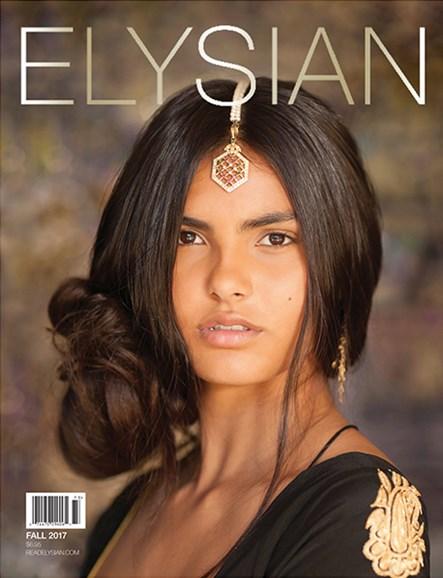 Elysian Cover - 9/1/2017